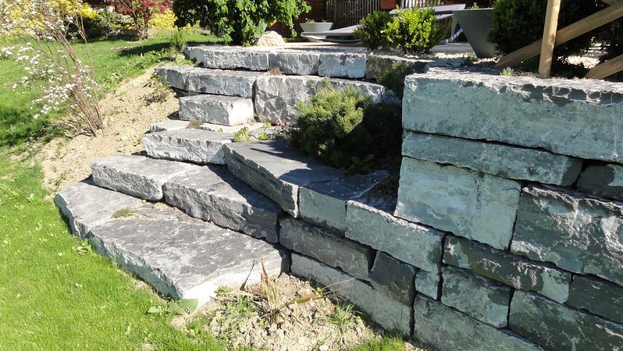 J n jardins naturels escaliers jardin lausanne - Bulle de jardin prix ...