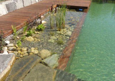 Creation de jardin canton de Vaud