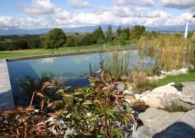 Plantation Lausanne