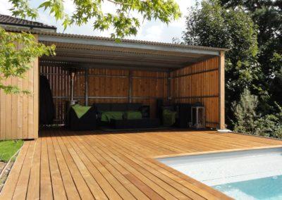 Architecte paysagiste Montreux