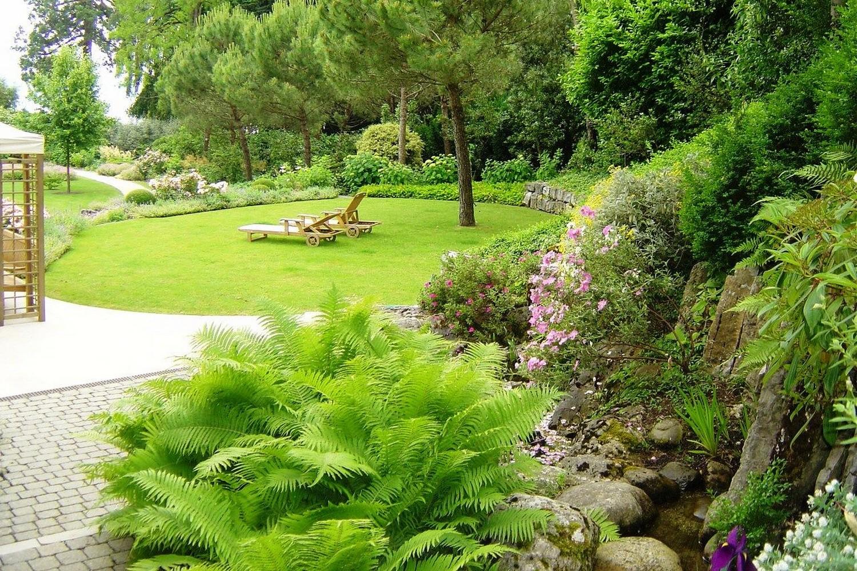 J.N. Jardins Naturels | Création de jardin Lausanne